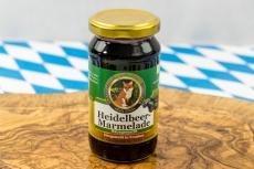 Heidelbeer-Marmelade, 230 g
