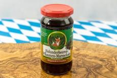 Holunder - Pflaume - Marmelade, 230 g