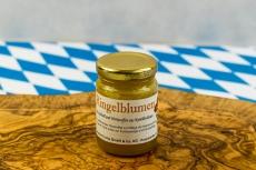 Ringelblumensalbe mit Jojobaöl, Glas, 100 ml