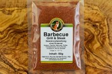 Barbecue Steakgewürz, Gewürzmischung, ohne Glutamat, 50 g