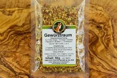 Gewürztraum, Gewürzmischung, ohne Glutamat, 50 g