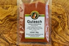 Gulaschgewürz, Gewürzmischung, ohne Glutamat, 50 g