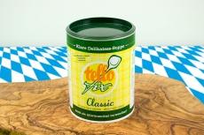 Tello-Fix, Gemüsebrühe, löslich, 450 g Dose, ergibt 27 Liter