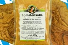 Tomatensoße, glutenfrei, 250 g