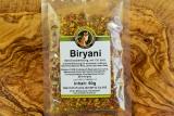 Biryani, scharfe, indische Gewürzmischung, ohne Glutamat, 50 g