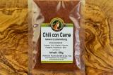 Chili con Carne, Gewürzmischung, ohne Glutamat, 50 g