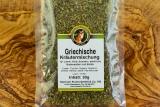 Griechische Kräutermischung, o. Glutamat, 30 g
