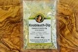 Dip-Gewürz Knoblauch, Gewürzmischung, ohne Glutamat, 50 g