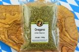 Oregano, gerebelt, 100 g