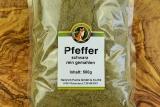 Pfeffer, schwarz, gemahlen, 500 g