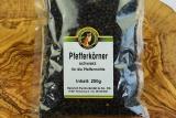 Pfefferkörner, schwarz, 250 g