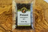 Piment (Nelkenpfeffer), ganz,  35 g
