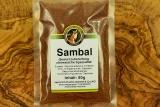 Sambal, chinesische Spezialität, Gewürzmischung, 50 g